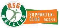 HSG WETZLAR SUPPORTER CLUB 2020/21